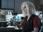 Liv on the Phone - iZombie Season 2 Episode 7