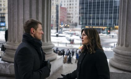 Law & Order: SVU Season 19 Episode 12 Review: The Undiscovered Country