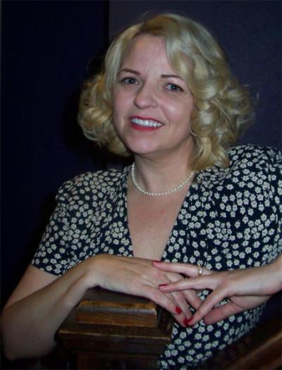 Tricia Cast Photo