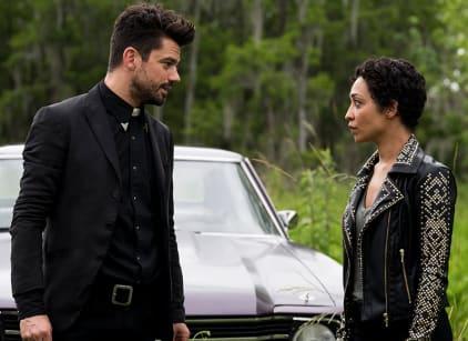 Watch Preacher Season 2 Episode 11 Online
