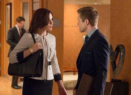 Watch The Good Wife Season 5 Episode 1 Online