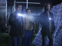 Supernatural Season 11 Episode 8
