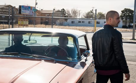 Gambling With the Future - Better Call Saul