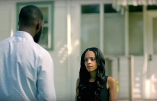 Standing Up For Darla - Queen Sugar