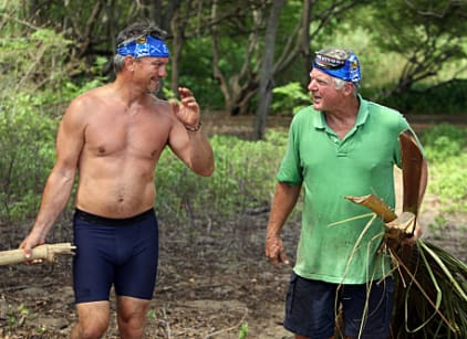 Watch Survivor Season 21 Episode 1 Online