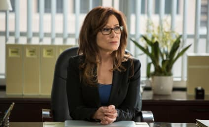 Major Crimes Review: Lost Girl Found Boy