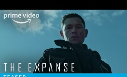 The Expanse Season 4: First Look and Premiere Date!