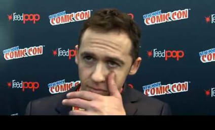 """Teen Wolf at NYCC: Jeff Davis and Dylan O'Brien on """"Psychological Thriller"""" to Come, Season 4 Renewal"""