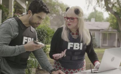 Criminal Minds: Renewed for Season 13!