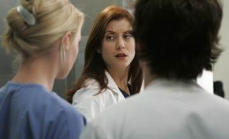 Mrs. Dr. McD.