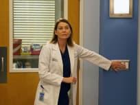 Grey's Anatomy Season 12 Episode 1