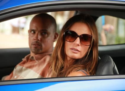 Watch Burn Notice Season 5 Episode 14 Online