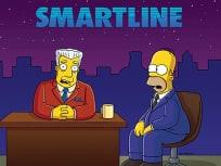 The Simpsons Season 18 Episode 22