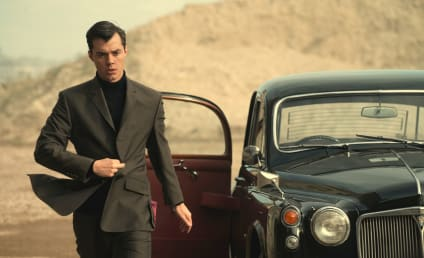 Pennyworth Renewed for Season 2 at EPIX