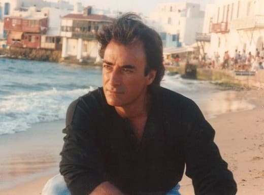 Thaao Penghlis Picture