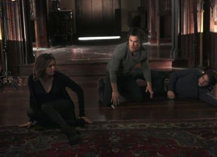 Watch The Vampire Diaries Season 6 Episode 13 Online