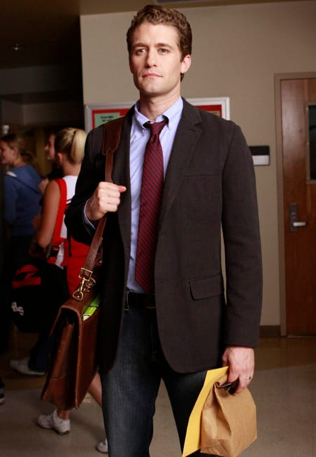Will Schuester Pic