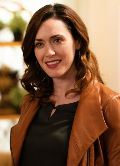 Mayor No More - Good Witch Season 5 Episode 5