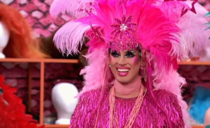 RuPaul's Drag Race Season 12 Episode 12 Review: Viva Drag Vegas