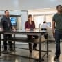 The Team Gathers - Blindspot Season 3 Episode 3
