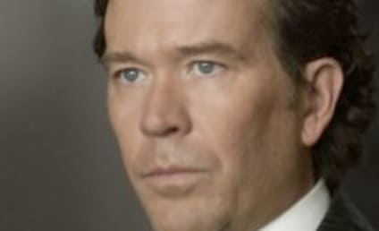 Leverage Season Two Spoilers: Is Nate Leaving?