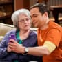 Bonding - The Big Bang Theory