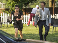 Royal Pains Season 4 Episode 9