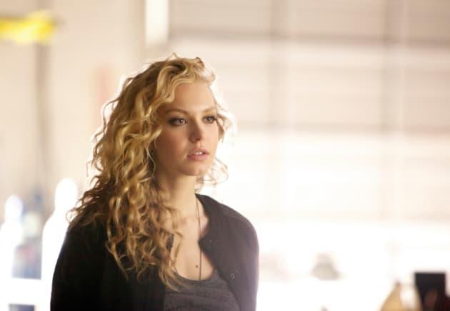 Penelope Mitchell as Liv