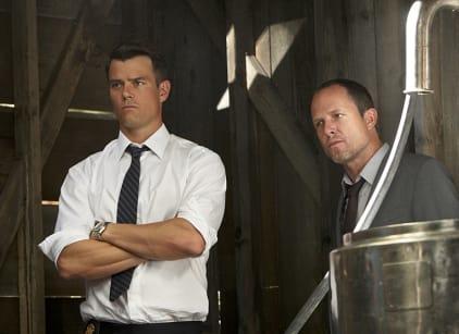 Watch Battle Creek Season 1 Episode 2 Online