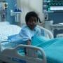 Gabriel waits - The Good Doctor Season 1 Episode 9