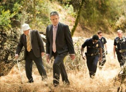 Watch Major Crimes Season 2 Episode 6 Online