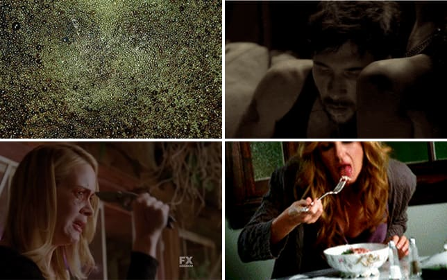 Phobia anyone ahs cult