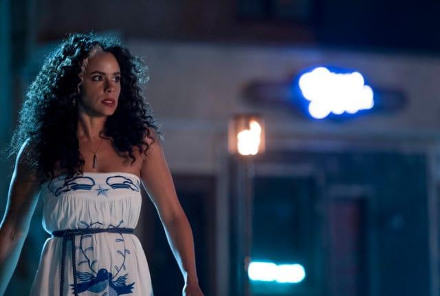 Watch Midnight, Texas Season 2 Episode 9 Online - TV Fanatic