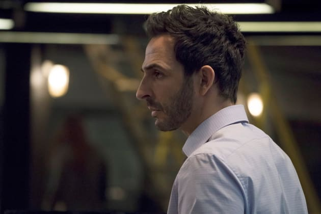 The Blacklist Season 5 Episode 16 Review: The Capricorn