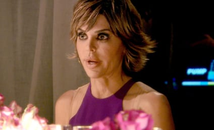 The Real Housewives of Beverly Hills Season 5 Episode 5 Review: Star Sighting
