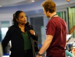 Measuring Her Options - Chicago Med