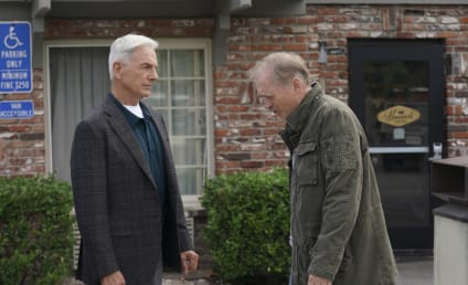 Watch NCIS Online: Season 17 Episode 7