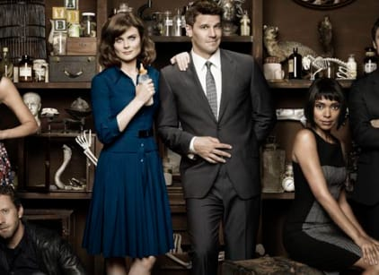 Watch Bones Season 7 Episode 13 Online