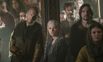 Vikings Season 5 Episode 14 Review: The Lost Moment