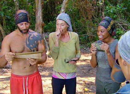 Watch Survivor Season 28 Episode 10 Online