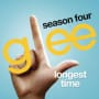 Glee cast the longest time