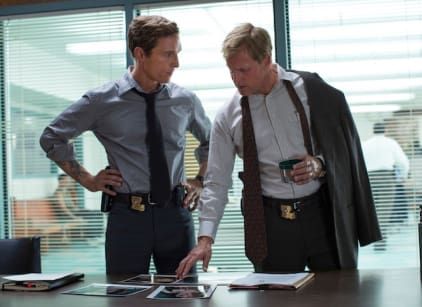 Watch True Detective Season 1 Episode 3 Online