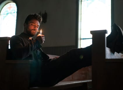 Watch Preacher Season 1 Episode 0 Online