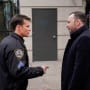 Jamie and Danny Argue - Blue Bloods Season 9 Episode 14
