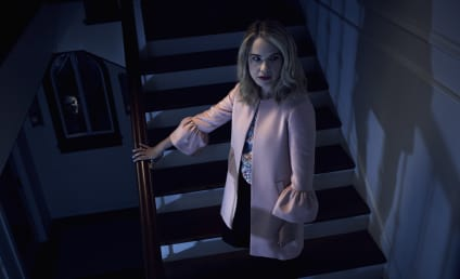 Cable Ratings: American Horror Story: Cult Crashes In Week Two