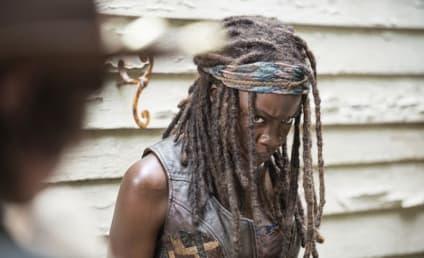 The Walking Dead Season 5 Episode 8 Review: Coda