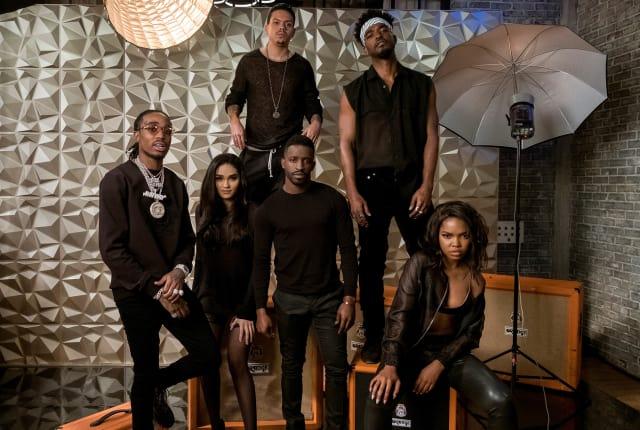 Watch Star Season 2 Episode 12 Online - TV Fanatic