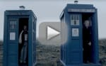Doctor Who Trailer: Two Doctors, Big Trouble