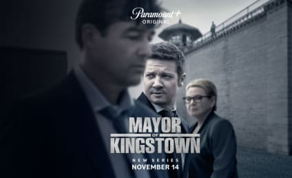 Mayor of Kingstown: First Look at Taylor Sheridan's Next Star-Studded Drama!