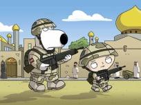 Family Guy Season 5 Episode 4